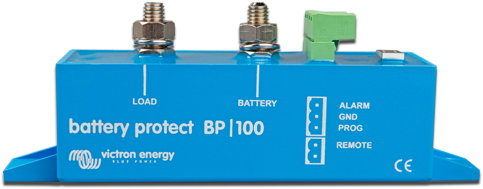 BatteryProtect 12/24V - 100A Victron energy