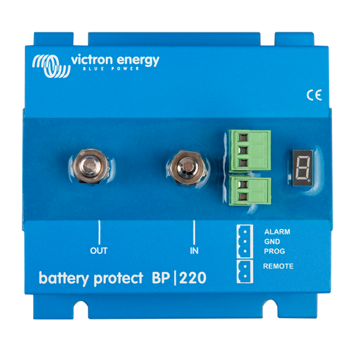 BatteryProtect 12/24V - 220A Victron energy