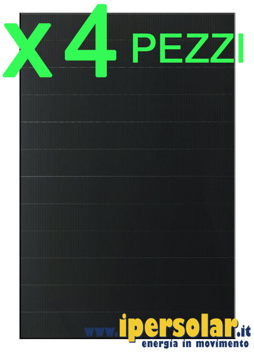 Pannelli fotovoltaici silicio amorfo scheda tecnica 91