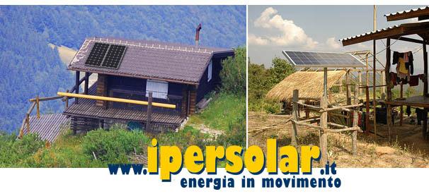 Schema Quadro Elettrico Per Fotovoltaico : Kit baita e campagna u ipersolar