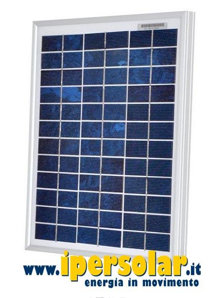 Pannello Solare Fotovoltaico Integrato : Pannelli solari fotovoltaici v per camper vendita online