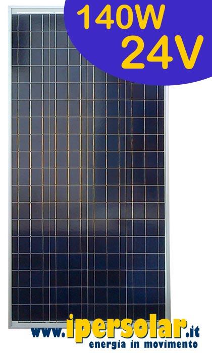 Pannello Solare Termico Watt : Pannello solare fotovoltaico watt v policristallino