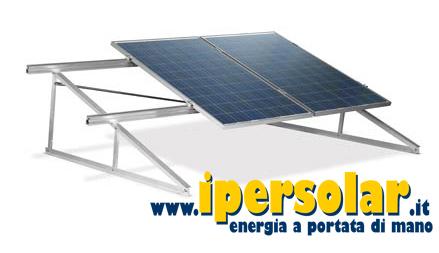 Caricatore portatile ad energia solare per smartphone - Pannello fotovoltaico portatile ...