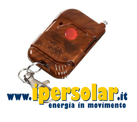Interruttore ON/OFF con telecomando 12V Controllo remoto Max 10A