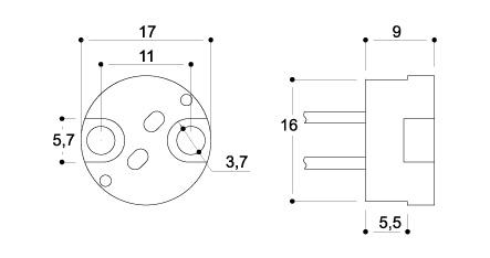portalampada-attacco-gu5.3-g4-lampada-led-12V-24V.jpg