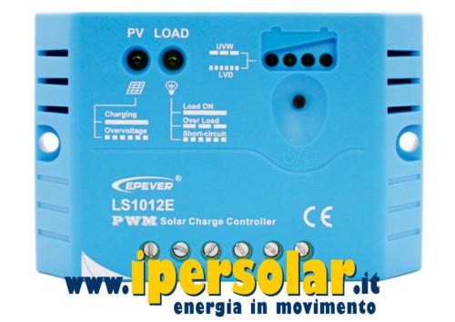 Regolatori di Carica per Pannelli Solari Fotovoltaici