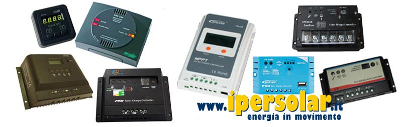 Schema Elettrico Regolatore Di Carica Per Pannelli Solari : Regolatori di carica per pannelli solari fotovoltaici