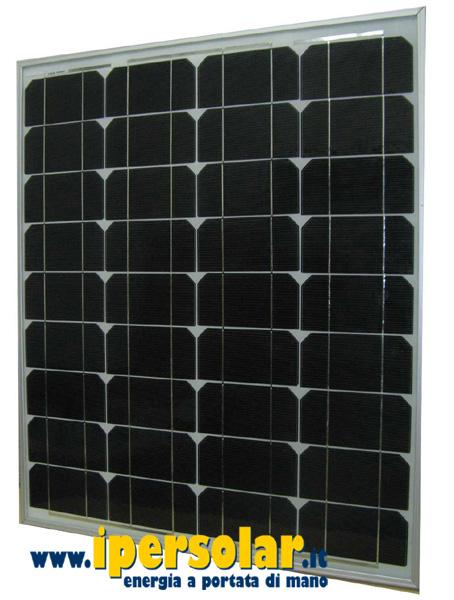 Pannello Solare Monocristallino O Policristallino : Batteria fiamm agm pannelli solari fotovoltaici ah